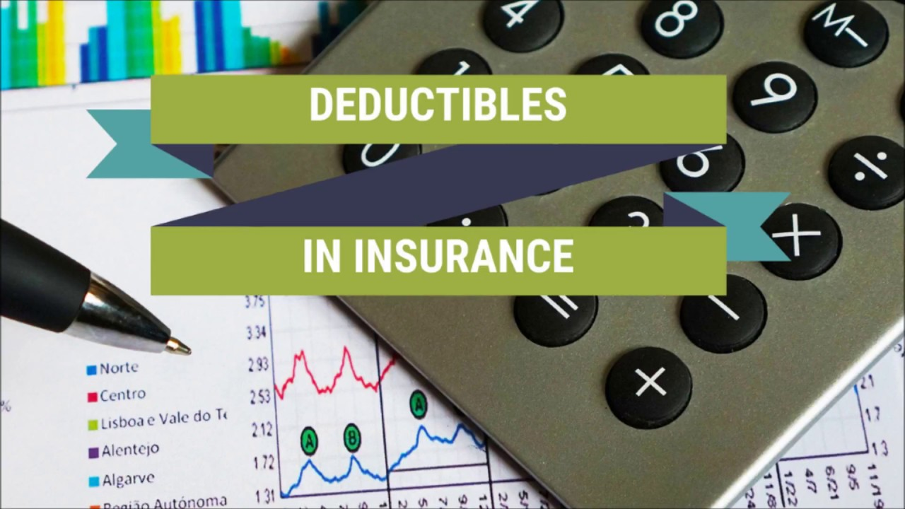 Insurance Deductibles - What is Deductible Clause ...