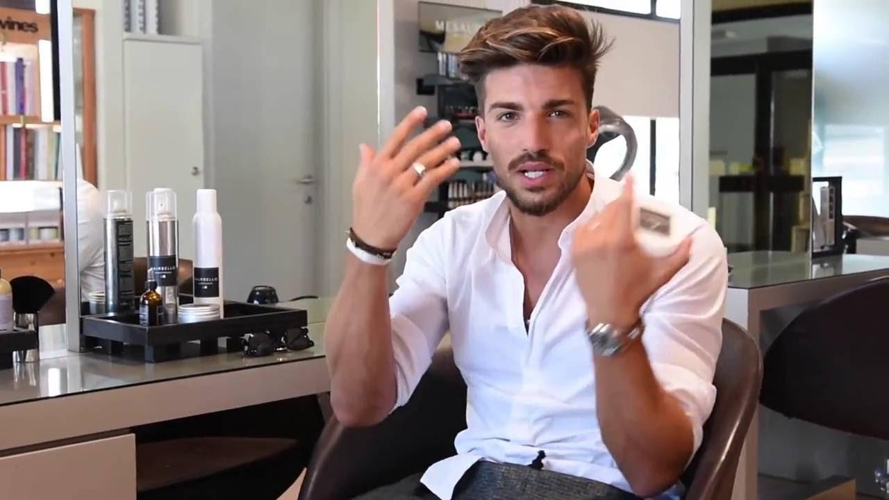 Mariano Di Vaio Los Angeles Haircut 2016 Youtube