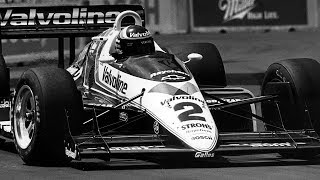 1989 Toyota Grand Prix of Long Beach
