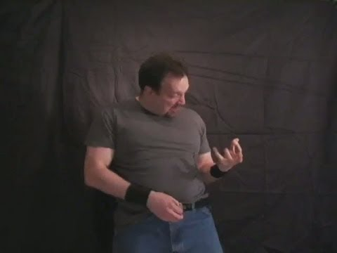 How To Play Air Guitar