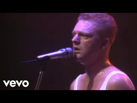Erasure - Oh L'Amour (Official Video)