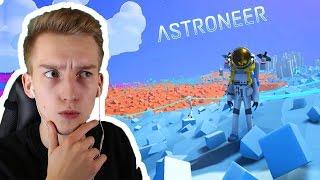 OBCY CHCĄ MNIE ZABIĆ?! - Astroneer #2