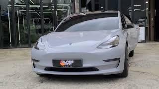 2021 테슬라 모델3 롱레인지 신차패키지 아이나비 Q…