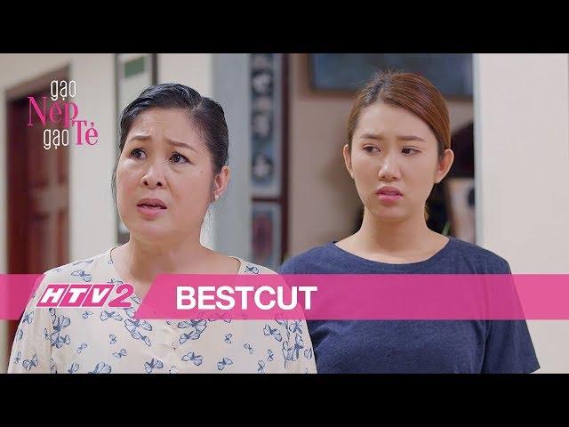 (Bestcut) GẠO NẾP GẠO TẺ - Tập 16| Hồng Vân dạy con gái đừng chịu khổ cùng chồng... - 20H, 11/06