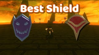 Swordburst 2 - I Got Demon Shield & Ashrune Shield! Floor 9 (Roblox)