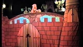 Кот в сапогах часть 2 (театр кукол Сказ)