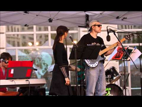 i-talians in concerto - Battisti medley.wmv