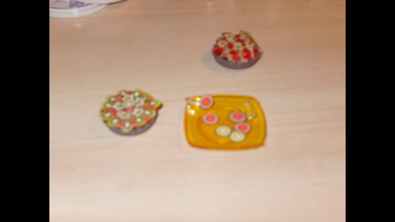 Miniatura diy pinzas de cocina youtube for Pinzas de cocina