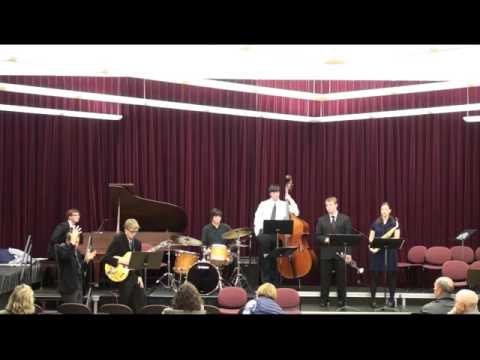 Midwest Young Artist Big Band Combo