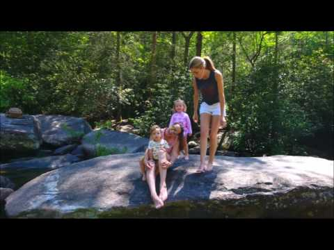 Family vacation to Asheville NC