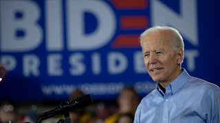 Biden reverses his position on abortion funding