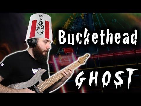 Buckethead - Ghost (Rocksmith CDLC)(Lead Guitar)