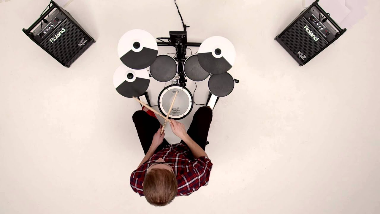 Five Reasons Why the Roland TD-1K is the Ultimate Electronic Drum