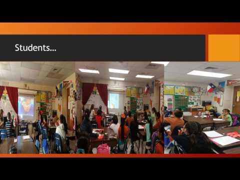 Dr Dulanto Video El Jardin Elementary School