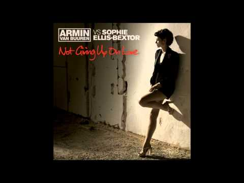 Not Giving Up On Love (Nicola Fasano and Steve Forest Remix)