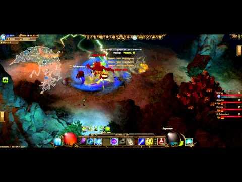 Drakensang Online FullMoon Vargulf 100+kills