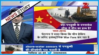 DNA: Analyzing the possible hands indulged in Scorpene Submarine data leak