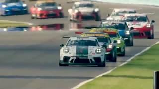 Porsche Cup Canada 2017 - Watkins Glen