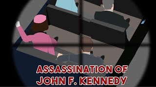 Assassination of John F. Kennedy (1963)