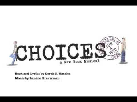 """Welcome to the World"" - CHOICES (Braverman & Hassler)"