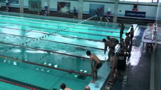 2 часть.Водно-спортивный праздник МГТУ