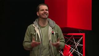 This Is Not About Me | Rob Bradley | TEDxYouth@Manchester