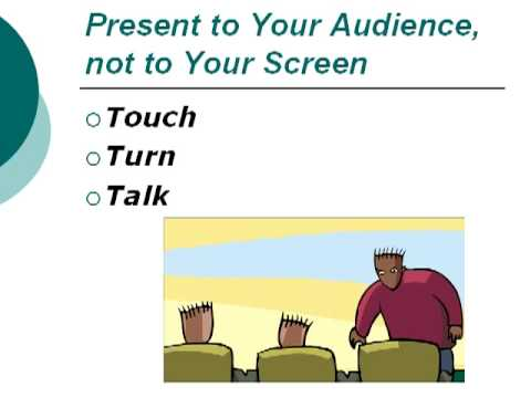 your powerpoint presentations