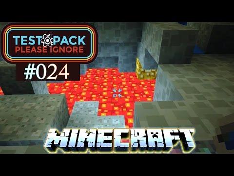 MINECRAFT: Test Pack Please Ignore #024 - Technic Modpack - JadderCrafter