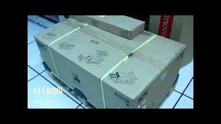 Unboxing UPS APC 10KVA