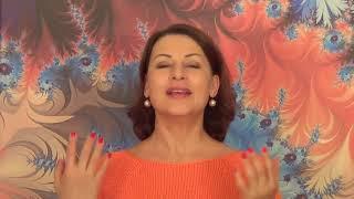 1й урок. Маргарита Левченко. Экспресс-Гимнастика лица для ленивых