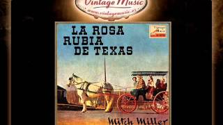 Mitch Miller - The Yellow Rose Of Texas (VintageMusic.es)