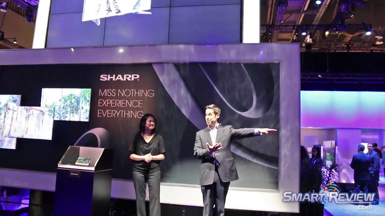 Sharp LC-70SQ15U HDTV Drivers for Windows Mac