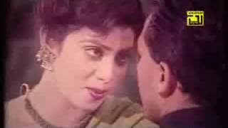 Tomake Chai Bangla Movie Song Salman Shah And Sabnur