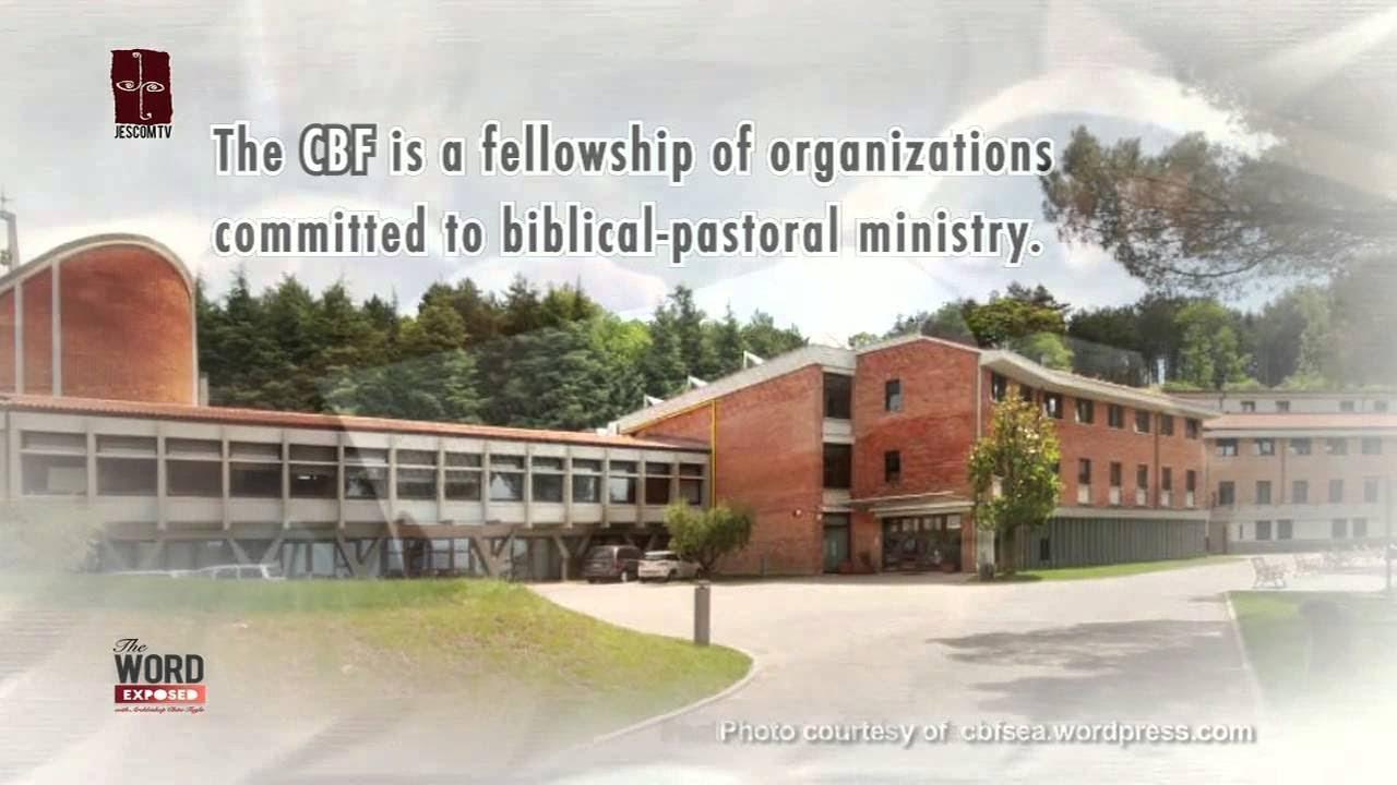 Catholic Biblical Network | Catholic Biblical Federation (CBF)