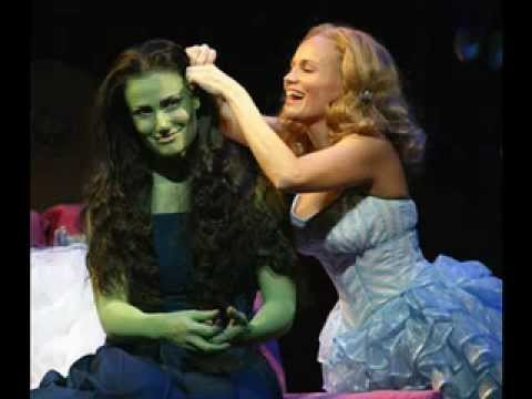 Defying Gravity (Idina Menzel - Wicked - Pre-Broadway Tryout - 2003/06/28)