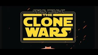 The Clone Wars is back! 10th Anniversary Panel at SDCC 2018!