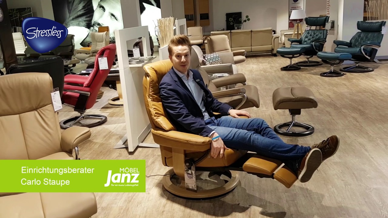 Stressless Möbel Janz