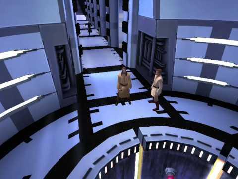 Well Trained -Star Wars Scene Maker