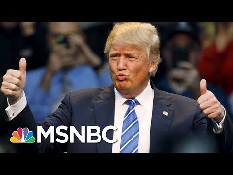 Which Direction Will President Donald Trump Go On Tax Reform? | Morning Joe | MSNBC