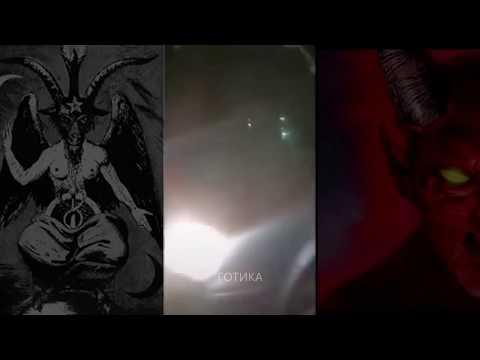 7 Реальных и Жутких Призраков на Кладбище Снятых На Камеру