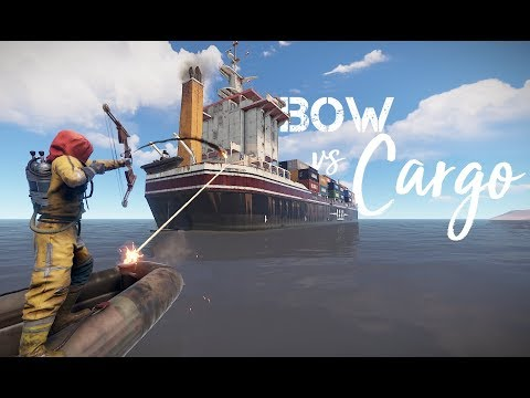RUST EP5: Bow vs Cargo 1/2 thumbnail