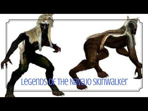 Ghost Adventures Review: What is a Navajo Skinwalker?