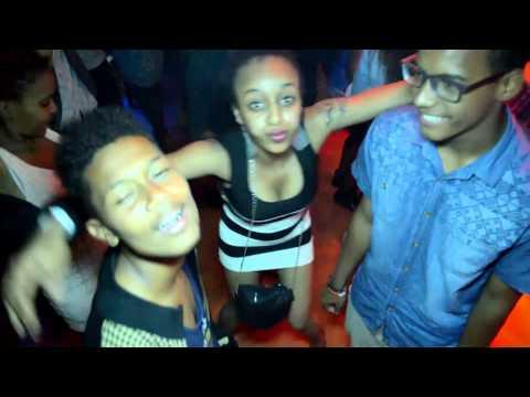 i43 Nairobi Night Life; The Loft