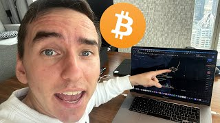 I JUST FOUND SOMETHING INCREDIBLE FOR BITCOIN!!!!!! [$250,000 by April!!!]