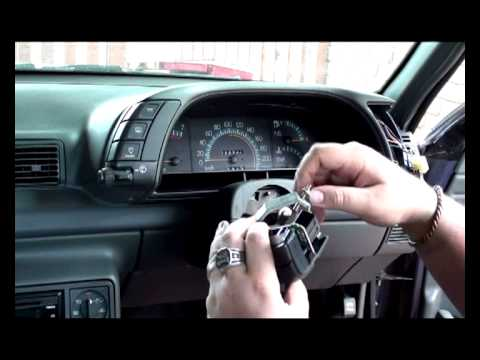 Vr statesman stereo wiring diagram vq statesmen radio install dash vr statesman stereo wiring diagram vq statesmen radio install dash images gallery how to remove replace the instrument cluster in your dash youtube rh publicscrutiny Image collections