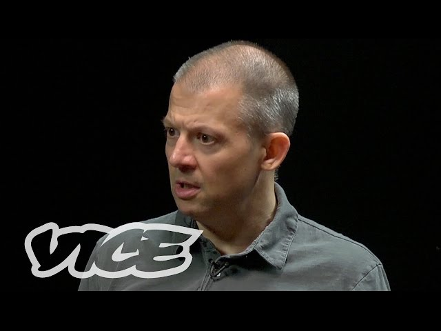 Jim Norton on his Comedy Career and 'The Jim Norton Show': VICE Meets