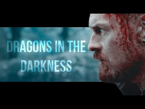 James Flint || dragons in the darkness