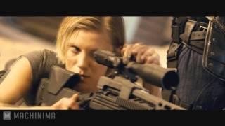 Риддик / Riddick - Неофициальный русский трейлер / Вин Дизель / Vin Diesel / 2013