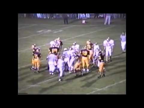 1994 BSHS vs  Big Spring