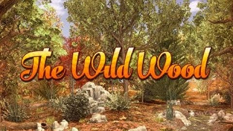 The Wild Wood, Free Spins, Mega Big Win